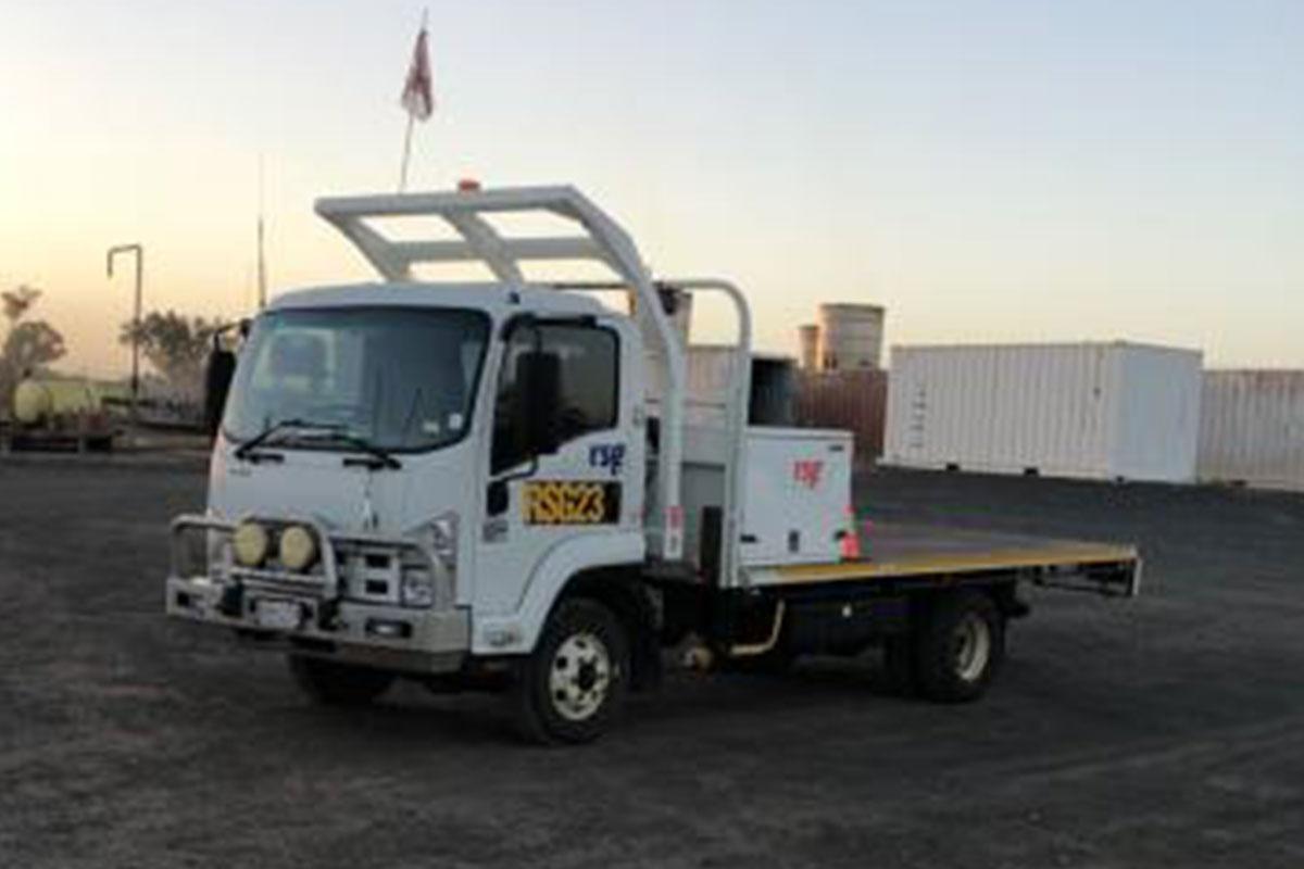 FRR500 Truck 2