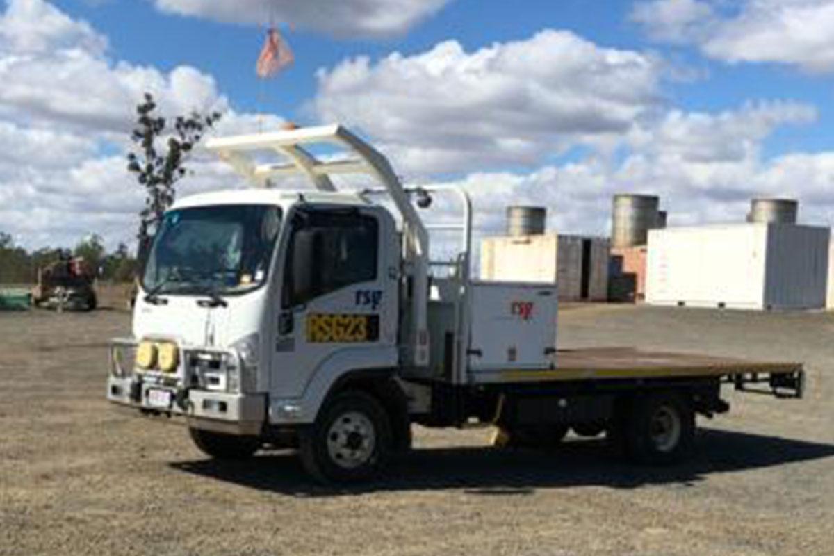 FRR500 Truck 3