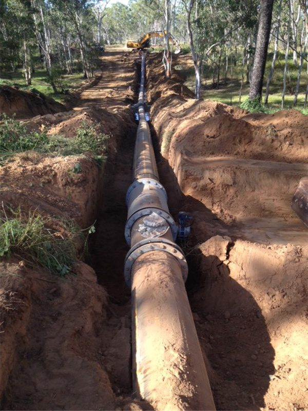 Gas Pipelines 1