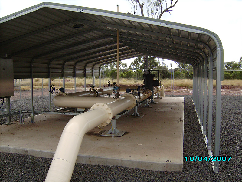 Gas Pipelines 4