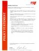 HR-POL-013 – Rehabilitation Policy