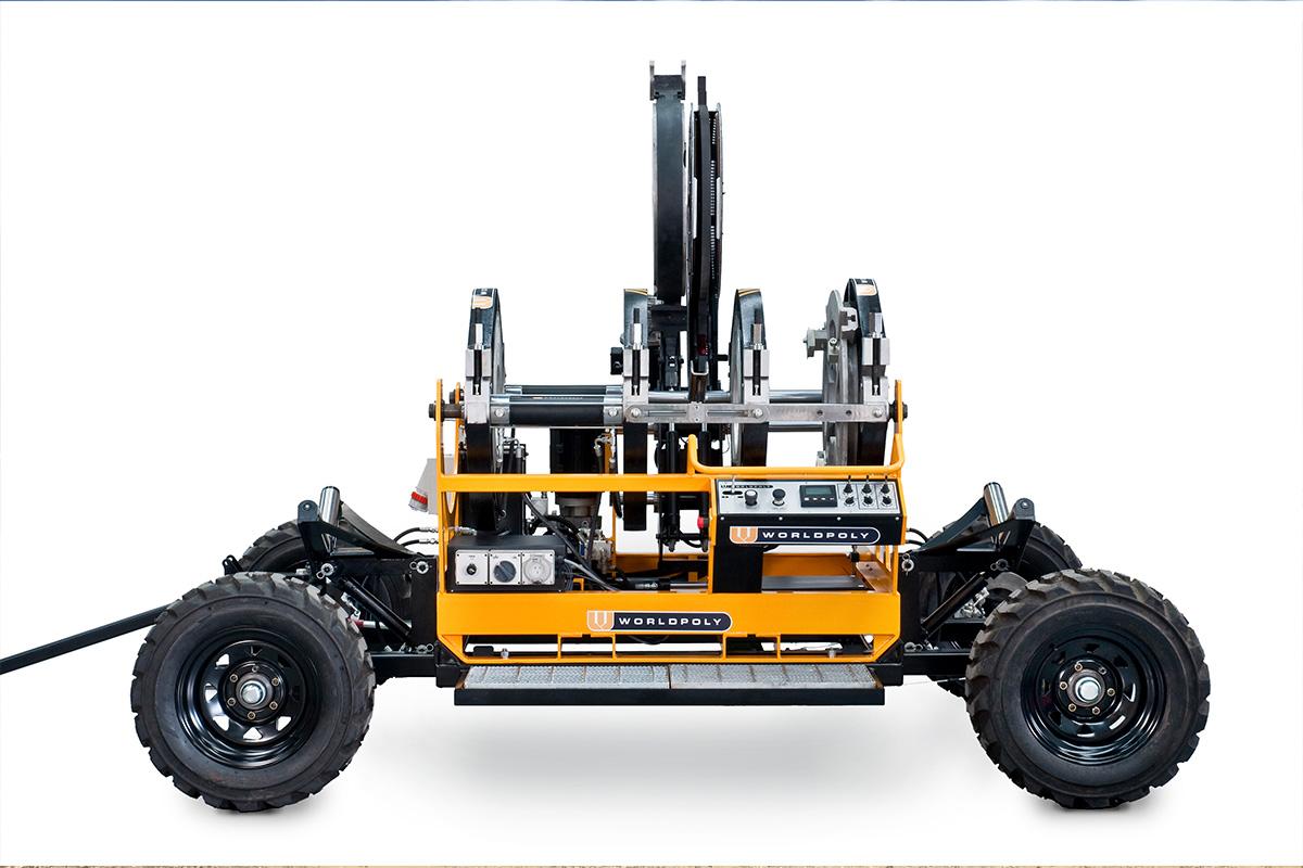 Poly Rover
