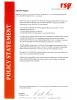 QMS-POL-001 – Quality Policy