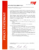 QMS-POL-003 – Anti-Corruption & Bribery Policy