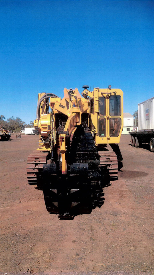 T1055 Trencher 2