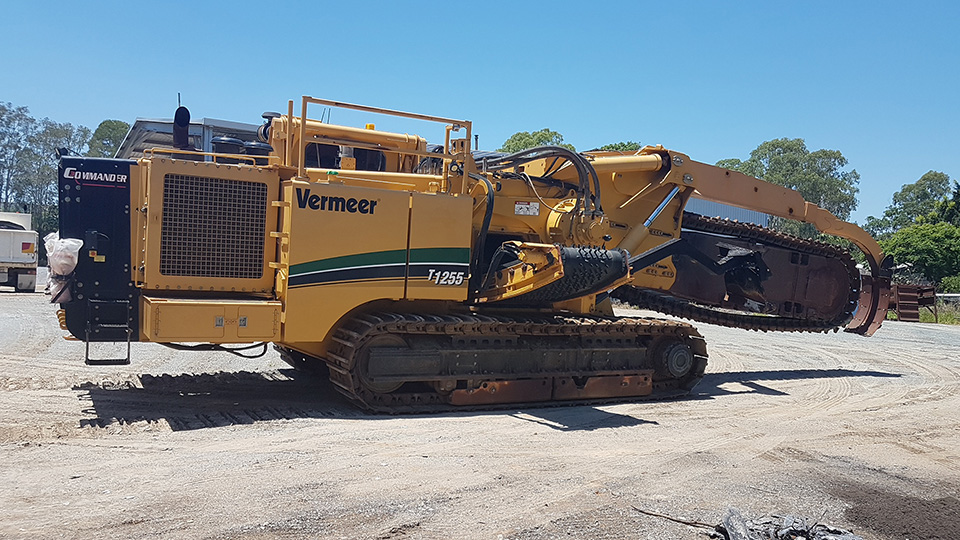 T1255 Trencher 1