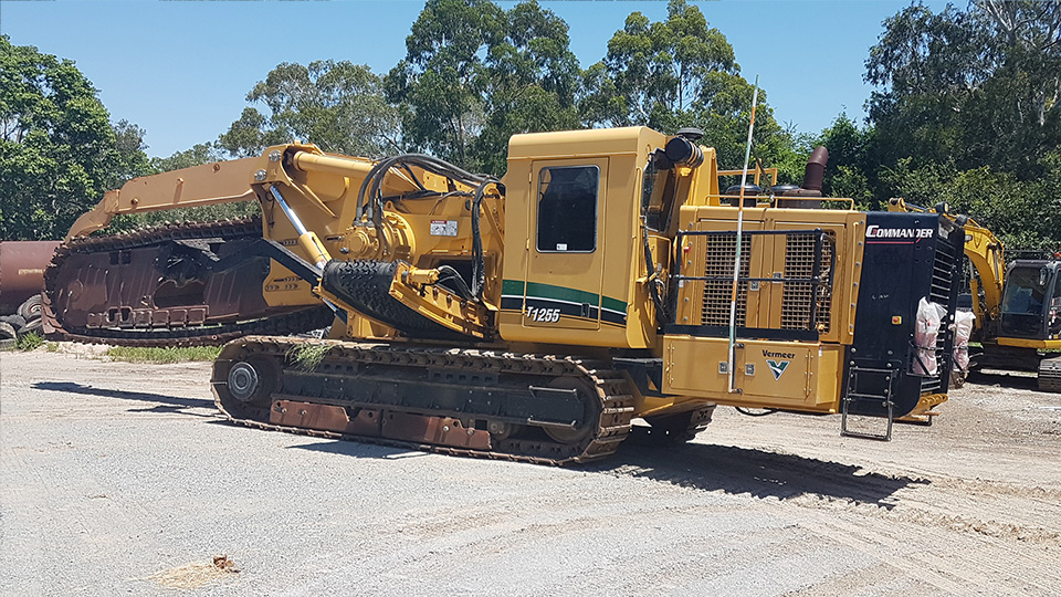 T1255 Trencher 2
